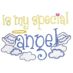 Is My Special Angel