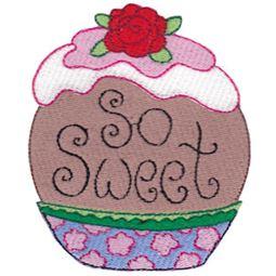 I Love Cake 4