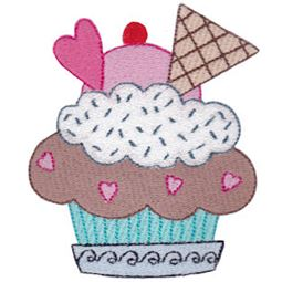 I Love Cake 7
