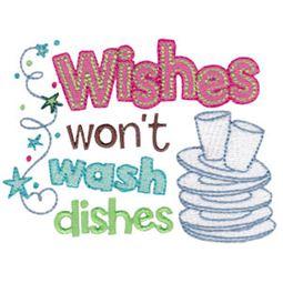 Wishes Won