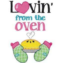 Loving From The Oven