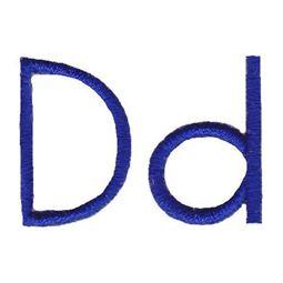Jellybean Sandwich Font D