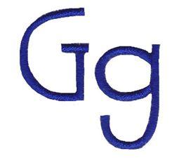 Jellybean Sandwich Font G