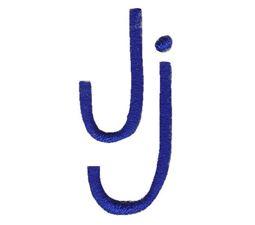 Jellybean Sandwich Font J