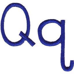 Jellybean Sandwich Font Q