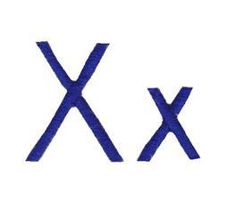 Jellybean Sandwich Font X