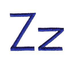 Jellybean Sandwich Font Z