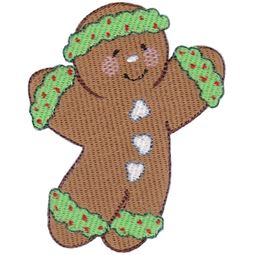 Jolly Gingerbreads 5