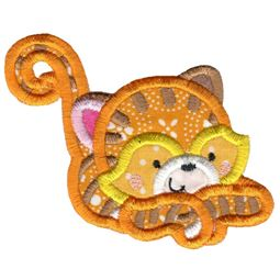 Applique Tiger