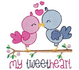 My Tweet Heart