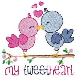 My Tweet Heart