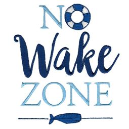 No Wake Time