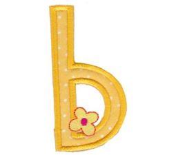 Layer Alpha Applique b
