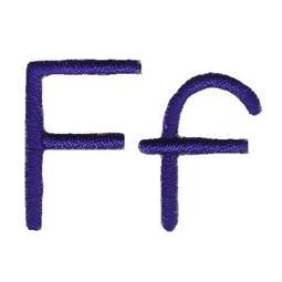 Lego House Font F