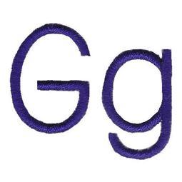 Lego House Font G