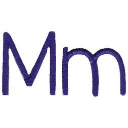 Lego House Font M