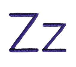 Lego House Font Z