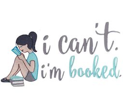 I Cant Im Booked