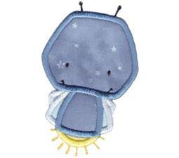 Little Firefly Applique