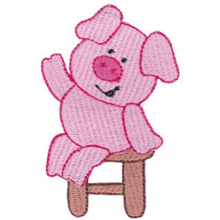 Little Piggy 20