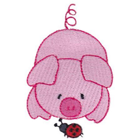 Little Piggy 5