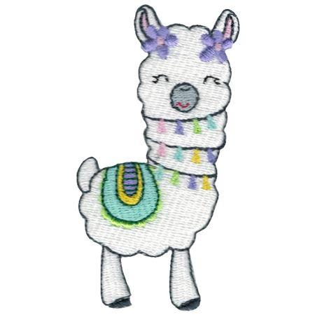 Mesatawe Llama