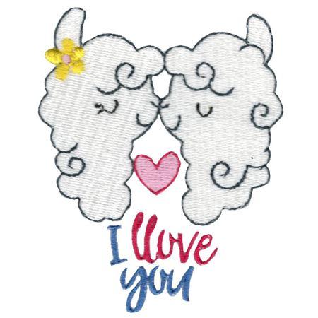 I Llove You