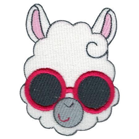 Sunglasses Llama