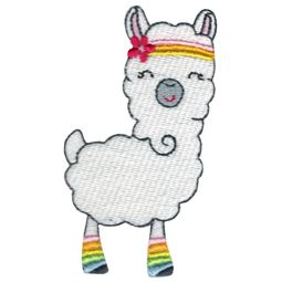Exercise Llama