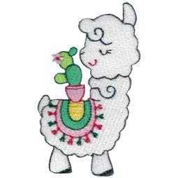 Cactus Llama