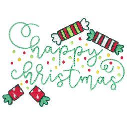 Happy Christmas (English)