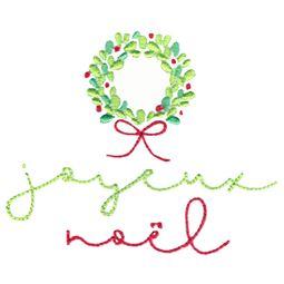 Joyeux Noel (French)
