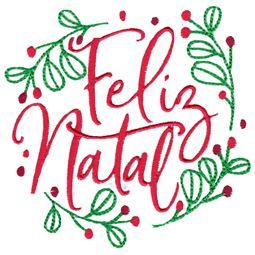 Feliz Natal (Portuguese)