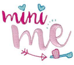 Girl Mini Me