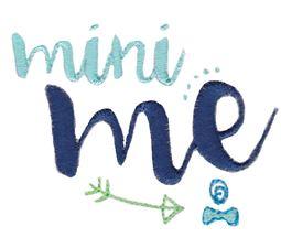 Boy Mini Me