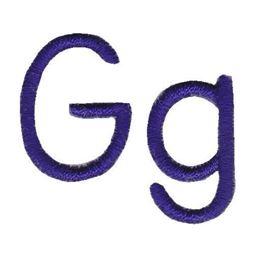Miss Kindergarten Font G