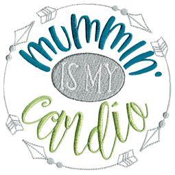 Mummin