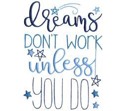 Dreams Don