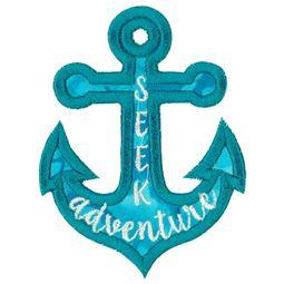 Seek Adventure