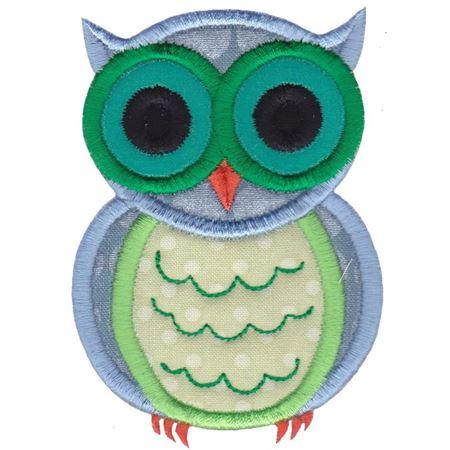 DaddyO Owl