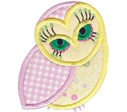 Elegant Owl