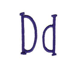 Pajama Jam Font D