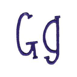Pajama Jam Font G