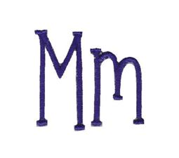 Pajama Jam Font M