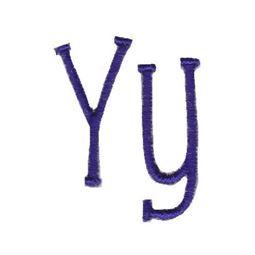 Pajama Jam Font Y