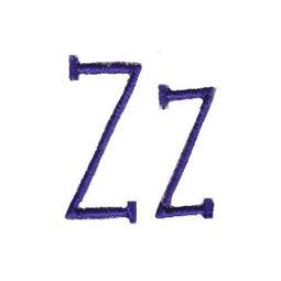 Pajama Jam Font Z