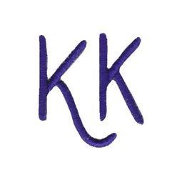 Papaya Font K