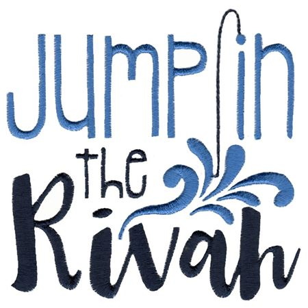 Jump In The Rivah