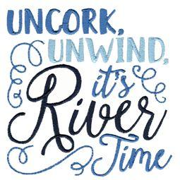 Uncork Unwind It