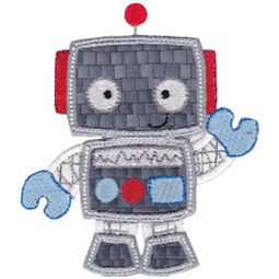 Robots Applique 1